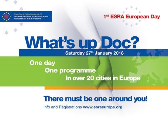 ESRA European Day